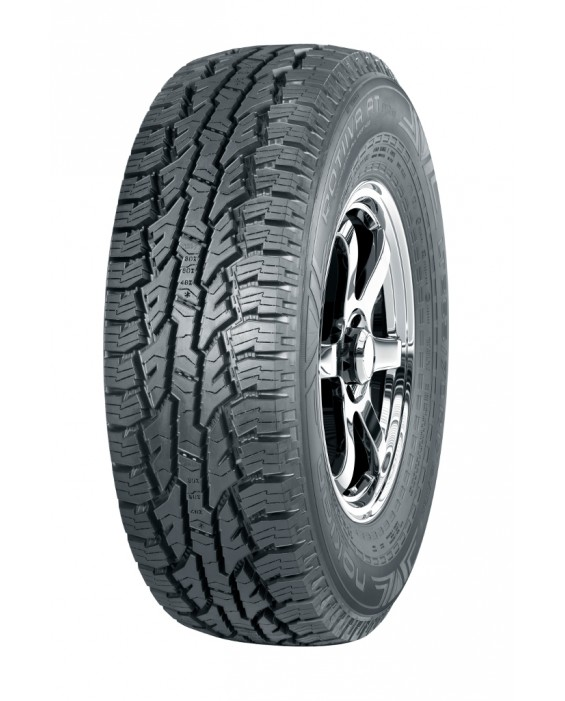 Anvelopa Vara Nokian Rotiiva At Plus 275/70R18S 125/122