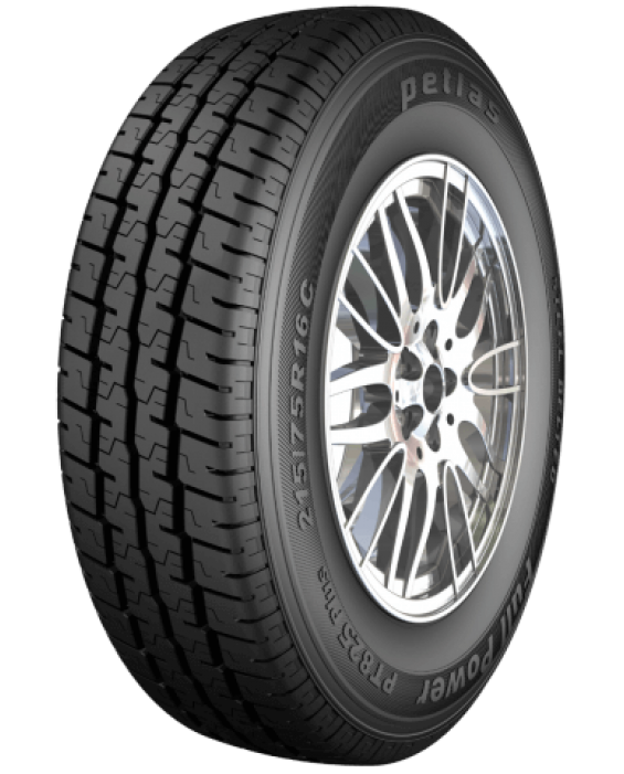 Anvelopa Vara Petlas Fullpower Pt825 Plus 195/70R15CR 104/102