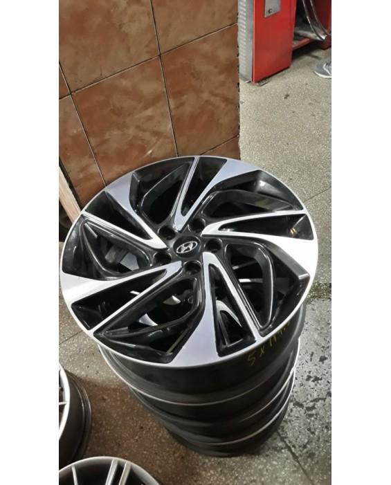 Janta aliaj second hand Hyundai OE 7.5x19 5x114.3 ET53 CB67.1