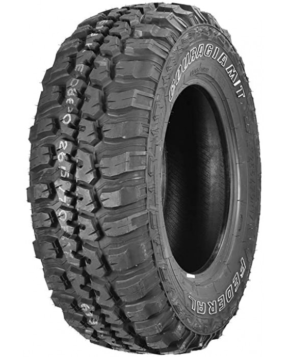 Anvelopa Federal 265/70R17 121/118Q M+S COURAGIA M/T