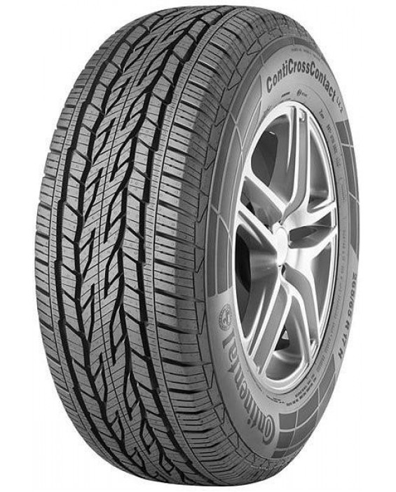 Anvelopa all season DEMO Continental 215/65R16 98H M+S CROSS CONTACT LX2