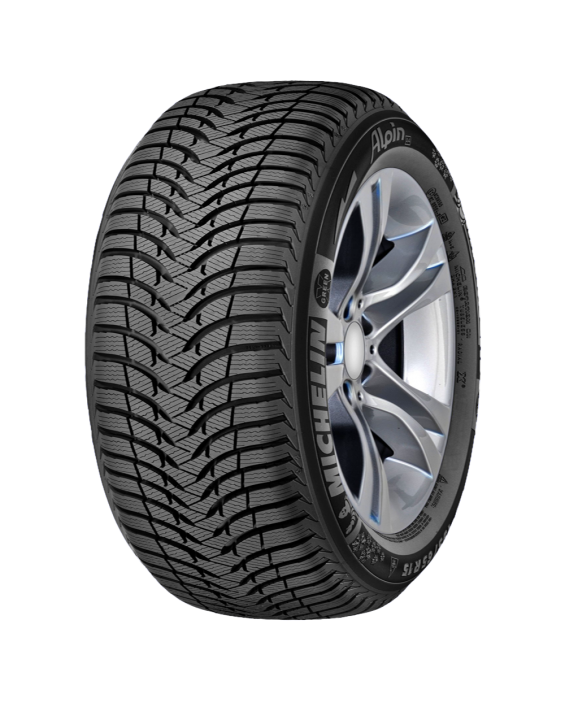 Anvelopa iarna Michelin 185/65R15 88T ALPIN A4