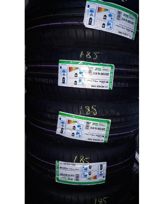 Anvelopa vara Nexen 205/55R16 91V N blue HD Plus