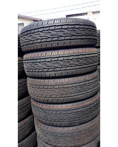 Anvelopa all season Continental 215/65R16 98H M+S CROSS CONTACT LX2 DEMO