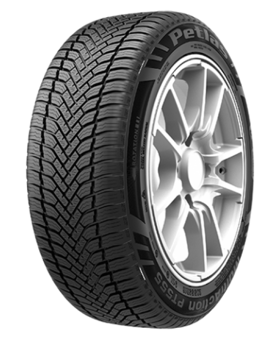 Anvelopa all season Petlas 205/55 R16 91H MULTI ACTION PT 555