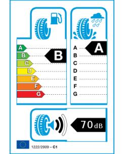 Anvelopa vara Michelin 195/65R15 91H MO Energy SAVER