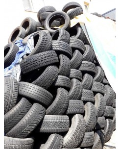 Anvelope All Seasons SH 205/55R16