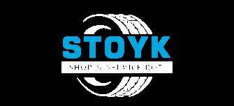 Stoykanvelope